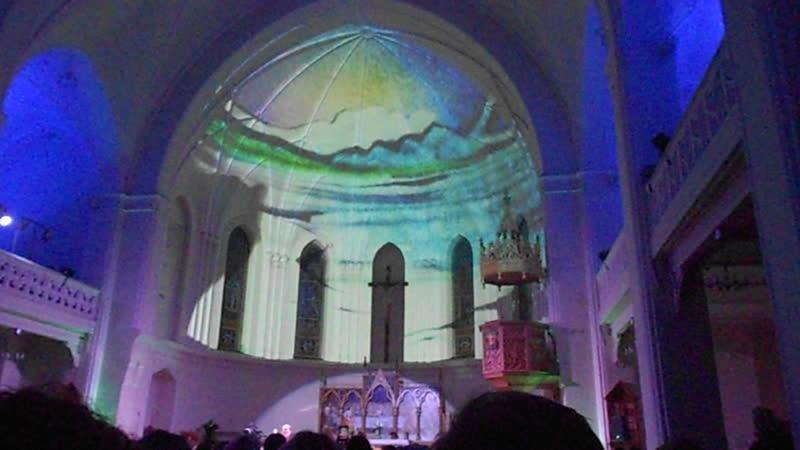 16.02 на концерте в Соборе Петра и Павла. 1