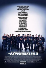 The Expendables 3 (Los mercenarios 3) HD (2014) - Subtitulada