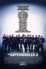 Los mercenarios 3 HD (2014) - Latino