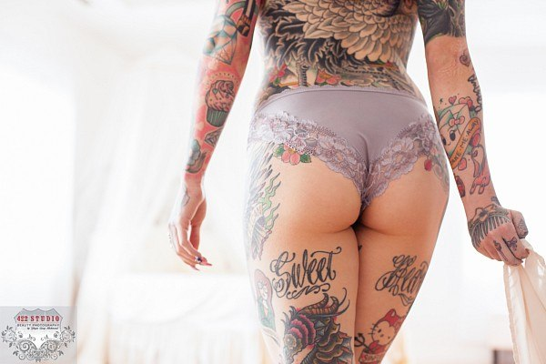 Are not Suicide girls nude slumber party really. And