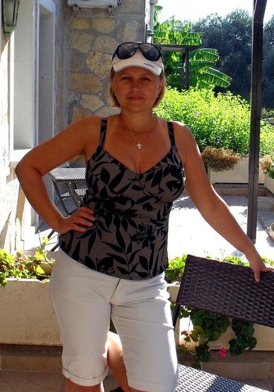 Татьяна Терехова, 10 августа 1986, Москва, id128730501