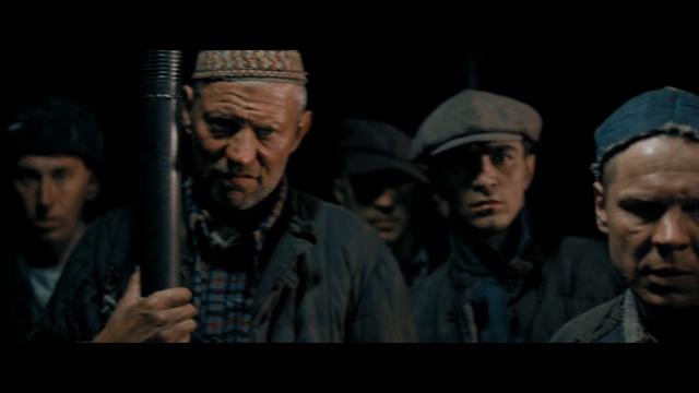 Первый трейлер военной драмы «Семь пар нечистых»