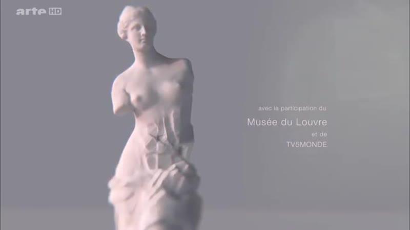 Les batailles du Louvre (12) - ARTE
