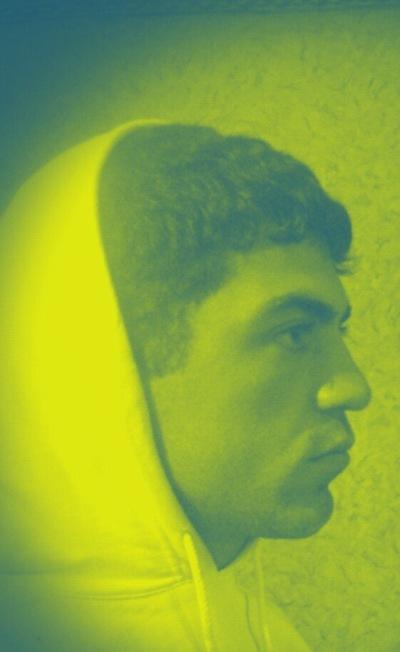 Кариб Аббасов, 2 февраля , Советский, id200723016