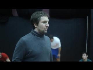 Лучший тренер