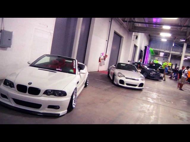 Tuner Evolution | LosGoonies | 2013