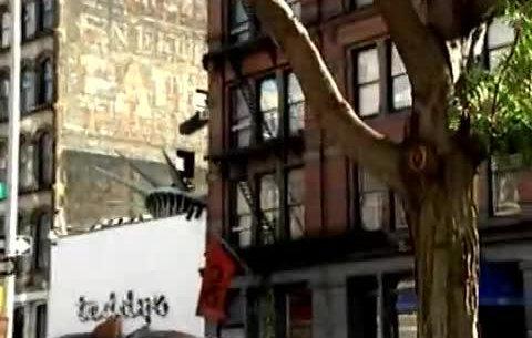 Видео к сериалу Десятое королевство 1999 Вступительные титры