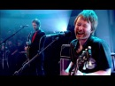 Radiohead Weird Fishes Arpeggi Live at Later with Jools Holland