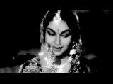 Mere Banne Ki Baat Na Puchho - Asha Bhosle, Shamshad Begum, Gharana Song