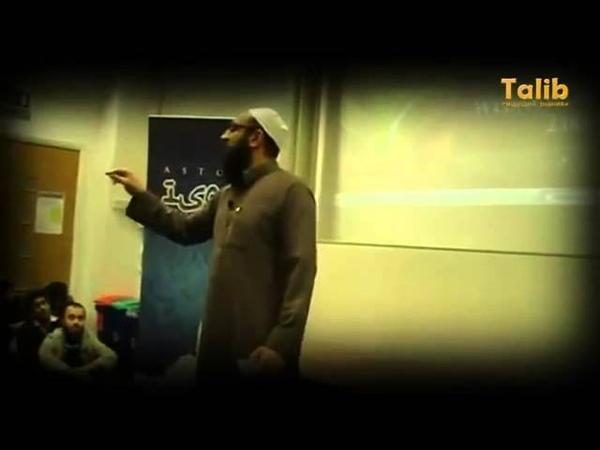 Шейх Захир Махмуд о суфиях