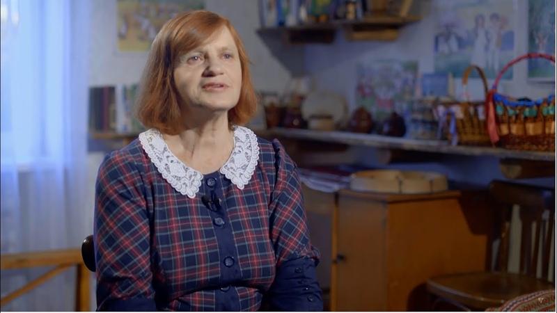Прості історії Вчителька яка віддана своїй справі Світлана Самойлова 24 10 18