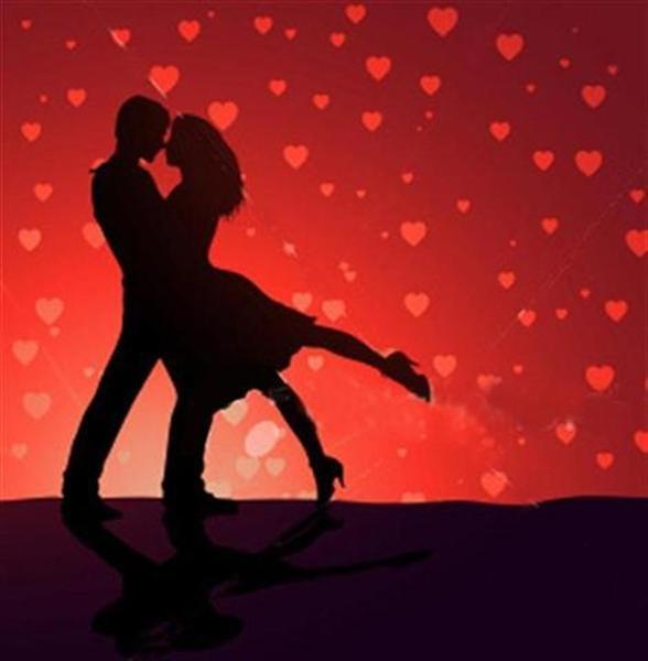 Не за горами День всех влюбленных!