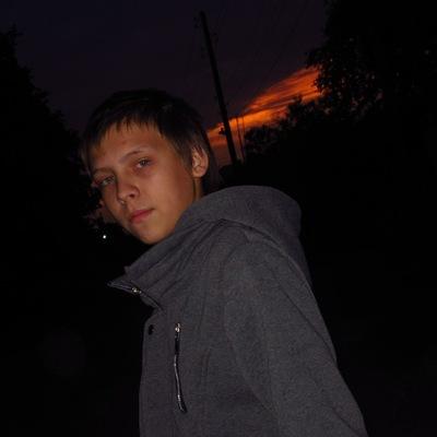 Алексей Иванов, 13 сентября , Тугулым, id170339132