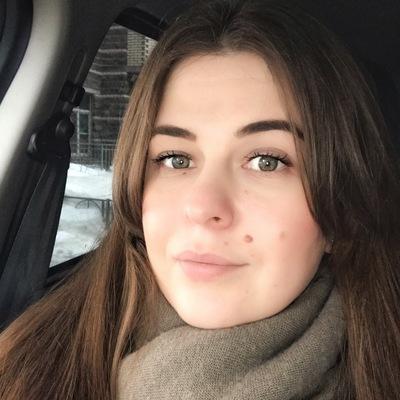 Наташа Воронцова