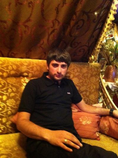Tigran Davtyan, 25 октября 1985, Одинцово, id29002007