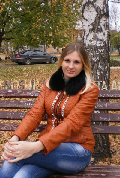 Марина Пятко, 22 марта 1992, Кременная, id180229732