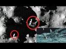 Космонавты отпрянули от иллюминаторов когда ЭТО появилось Вот кто не пускает землян на Луну