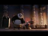 Кунг фу панда Секреты мастеров смотрим