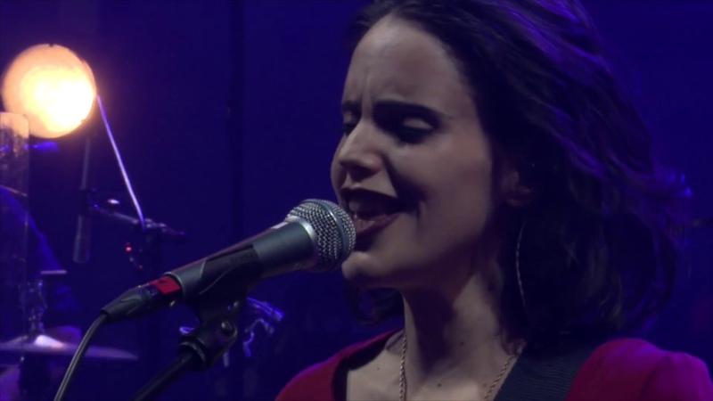 Anna Calvi Indies of Paradise Black Sessions Tribute
