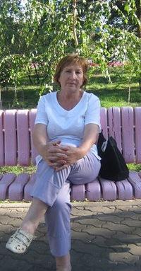 Людмила Смирнова, 12 июля 1997, Истра, id217173744