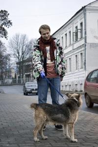 Павел Корбут