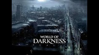 World of Darkness, Trailer debut