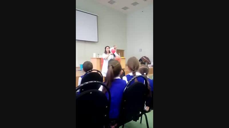 Марина Ушакова - Live