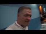 003. Мастер класс по плаванию с Постовым А.И.Кишинев Ниагара центр Дельфин 2