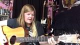 Tell That Devil (Wynonna Earp theme song) - Jill Andrews Cover