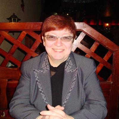 Татьяна Варламычева, 18 сентября 1963, Нижний Новгород, id186431361