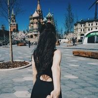 Валерия Новосёлова фото