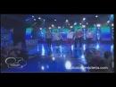 Violetta 2: Los chicos cantan 'Salta' - Capitulo 80 (Final de Temporada)