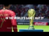 FIFA 18 - FIFA World Cup Trailer - PS4