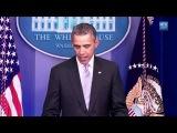 Барак Обама предостерег Россию от военного вторжения в Крым