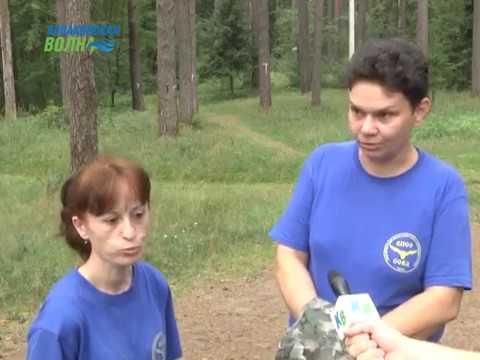 """Пойти за грибами и выжить. Конаковские волонтеры отряда ''Сова"""" рассказали о поисках людей в лесу"""