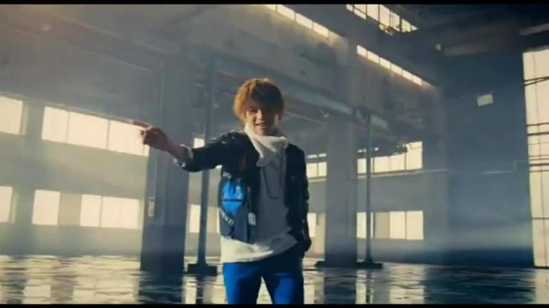 Uchida Yuuma - NEW WORLD [MV]