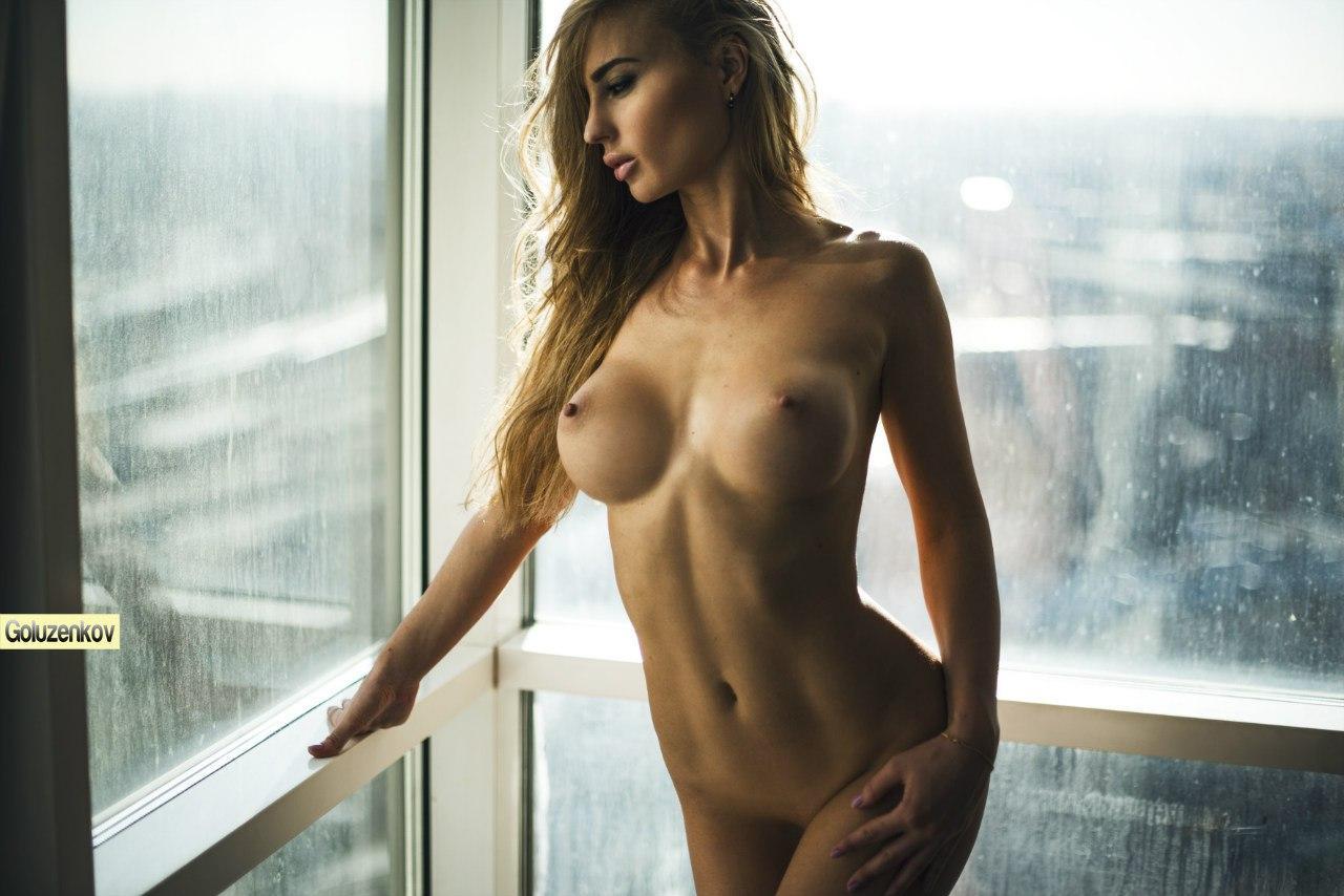 Bondage model sex video