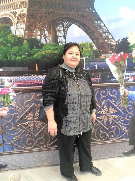 Фото №342568347 со страницы Анары Анары
