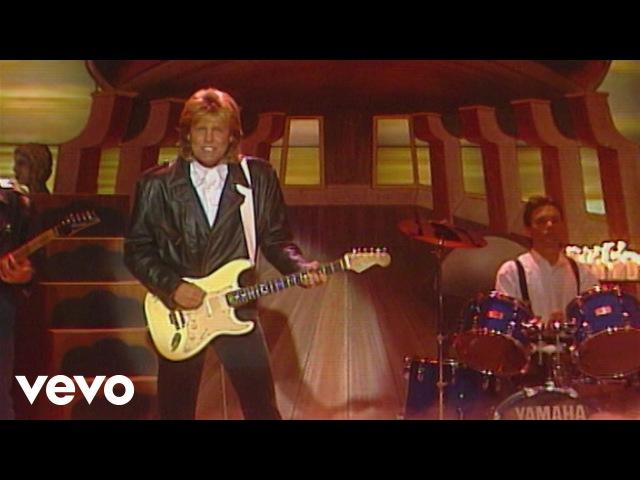 Blue System - Love Suite (Nase vorn 18.03.1989) (VOD)