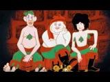 Детские песенки - Песенки для детей - Говорят, мы бяки буки из мультфильма