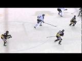 НЕВЕРОЯТНО!!! Один из самых красивых моментов в истории хоккея!!!