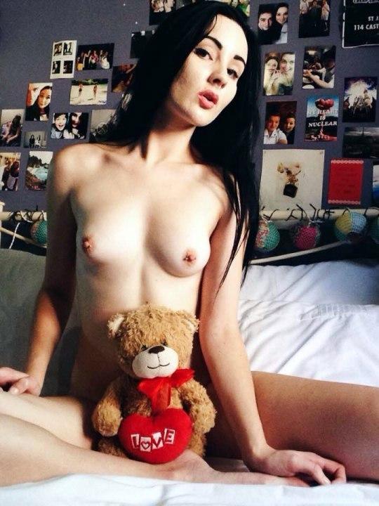 Sheena mcleskey porn