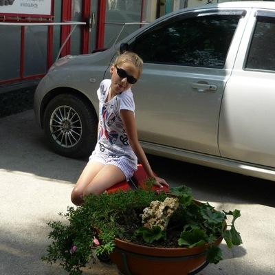 Виктория Маликова, 6 ноября , Киров, id182436680