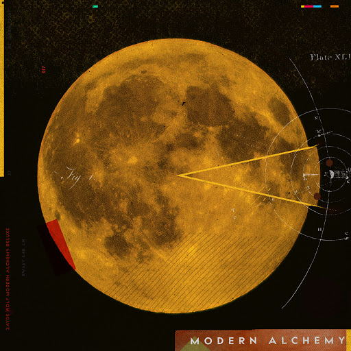 ZAYDE WØLF альбом Modern Alchemy (Deluxe)