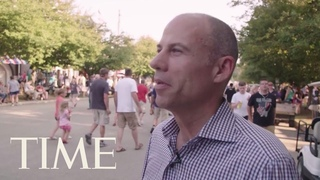 Stormy Daniels' Lawyer Michael Avenatti In Police Custody After Domestic Violence Accusation | TIME