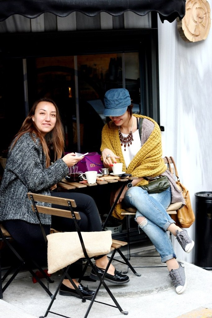 знакомства украинские девушки в стамбуле