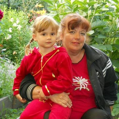 Лилия Наливкина-Хрипчук-Баскакова, 1 марта , Новосибирск, id202772658