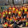 Спортивное ориентирование в Великом Новгороде