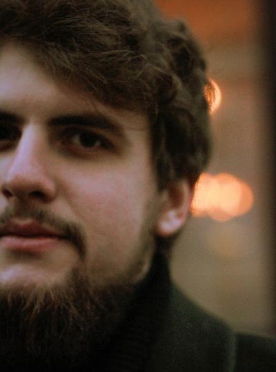 Павел Словцов
