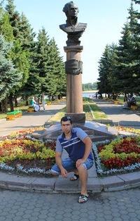 Оник Егиазарян, 12 октября , Ковров, id113586498